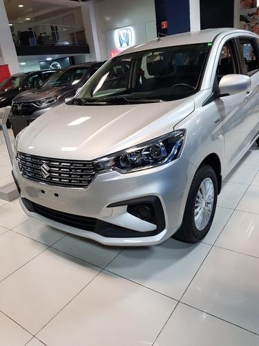 Suzuki Ertiga Mecanica Gl 2020