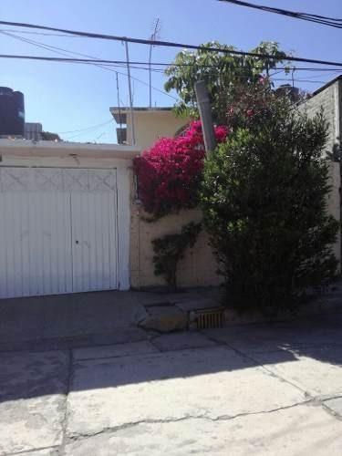 Casa En Venta En La Presita, Cuautitlán Izcalli.