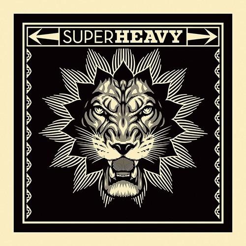 Cd Superheavy: Mick Jagger E Dave Stewart