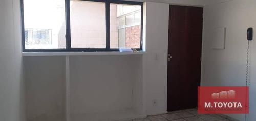 Imagem 1 de 26 de Apartamento Com 2 Dormitórios À Venda, 64 M² Por R$ 220.000,00 - Parque Cecap - Guarulhos/sp - Ap0085