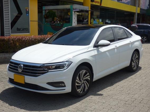 Volkswagen New Jetta Tsi Sportline Tp 1.4