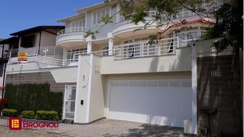Imagem 1 de 15 de Casa Residencial - Carvoeira - Ref: 37538 - V-c41-37538