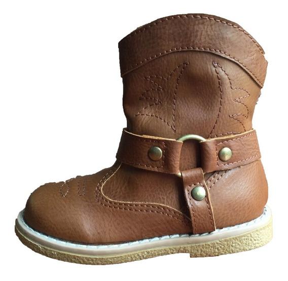 Botas Texana De Nena Calzado Infantil