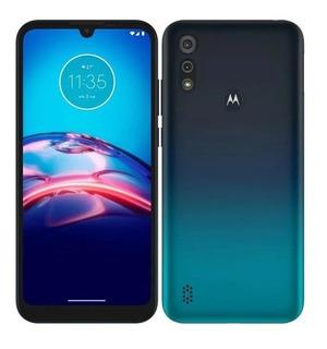 Motorola Moto E6s 4g 32gb Ram2gb