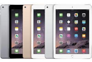 iPad 2air Mod A1566