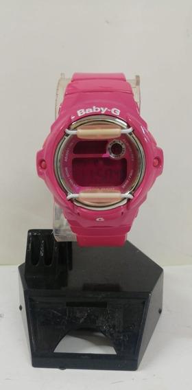 Reloj Baby G Shock
