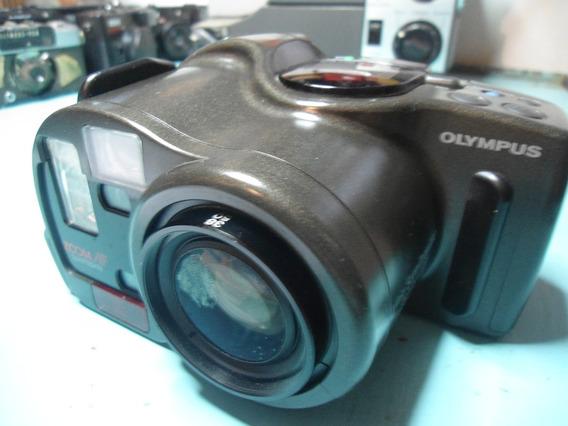 Máquina Fotográfica Olympus Infinity Super Zoom 330