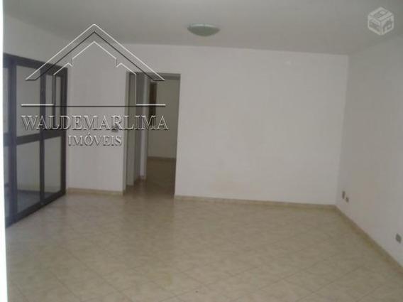 Apartamentos - Jardim Monte Alegre - Ref: 3481 - V-3481