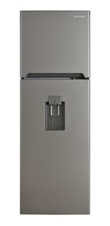 Refrigerador Acero Con Despachador Daewoo Dfr-25210gmdx New