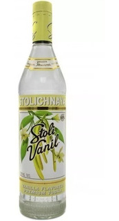 Vodka Stolichnaya Varios Sabores Envio Gratis En Caba