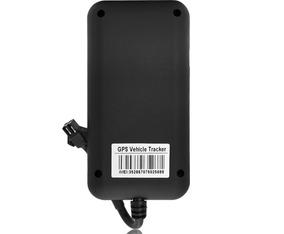 Rastreador Gps Veicular Gt02 P/ Moto Carro Sem Mensalidade