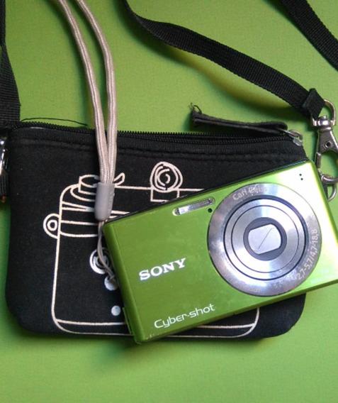Sony Ciber Shot 14.1