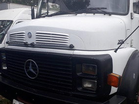 Mb 2014 Truck Carroceria. Turbo Ano 1989