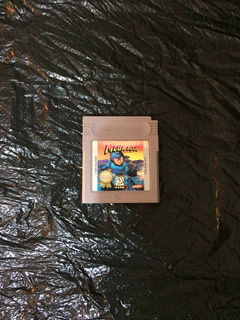 Megaman Game Boy Nintendo