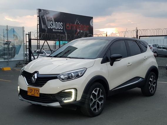 Renault Captur 2017 Automatica 2.0cc 17mil Km