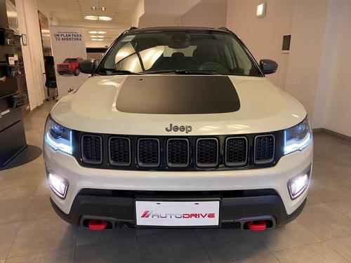 Jeep Compass Trailhawk D