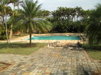Chácara Residencial À Venda, Parque Internacional, Campo Limpo Paulista - Ch0109. - Ch0109