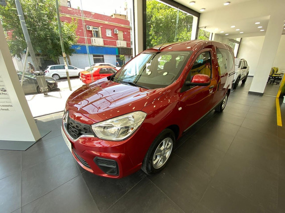 Renault Kangoo 1.6 Sce Zen (mb)