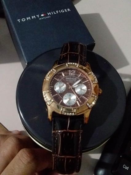 Relógio Seculus Original