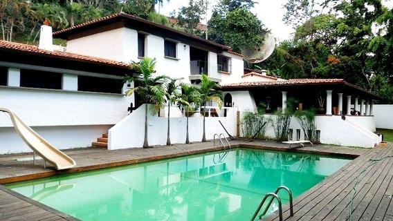 Se Vende Casa 1000m2 6h+s/5b+s/5p La Lagunita