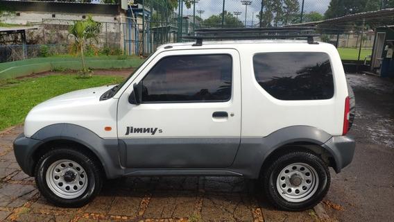 Suzuki Jimny 1.3 4wd S 2012.