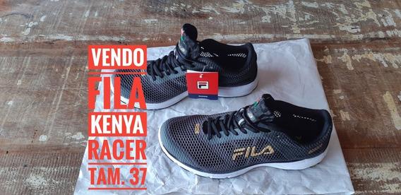Fila Kenya Racer Original Novo