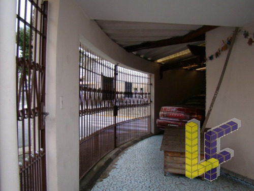 Venda Sobrado Sao Caetano Do Sul Santa Maria Ref: 7375 - 7375