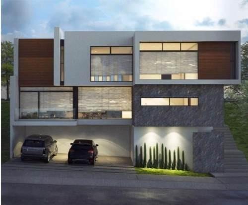 Casa En Venta En El Fraccionamiento Sierra Azul En San Luis Potosã