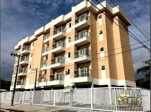 Apartamento Ubatuba - 1810