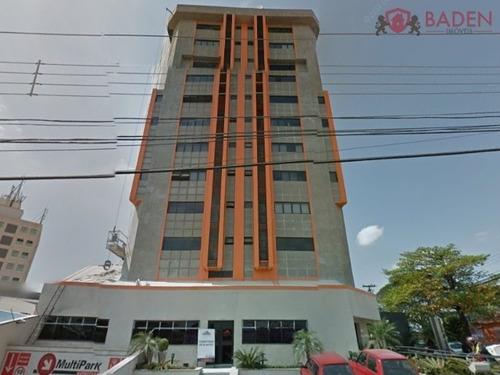 Sala Comercial Em Campinas - Sp, Jardim Chapadao - Sa00051