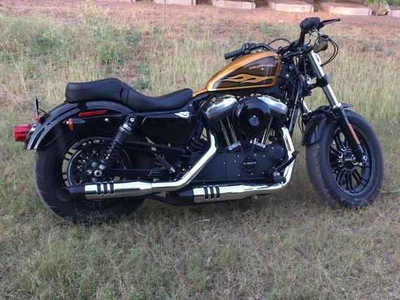 Harley-davidson Forty_eigth