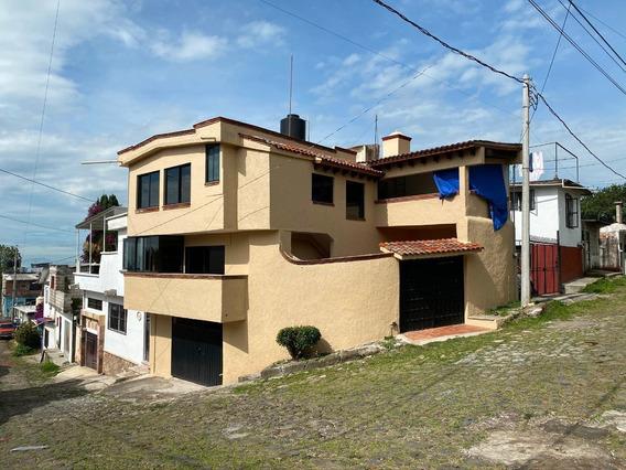 Casa Nueva En Ahuatepec
