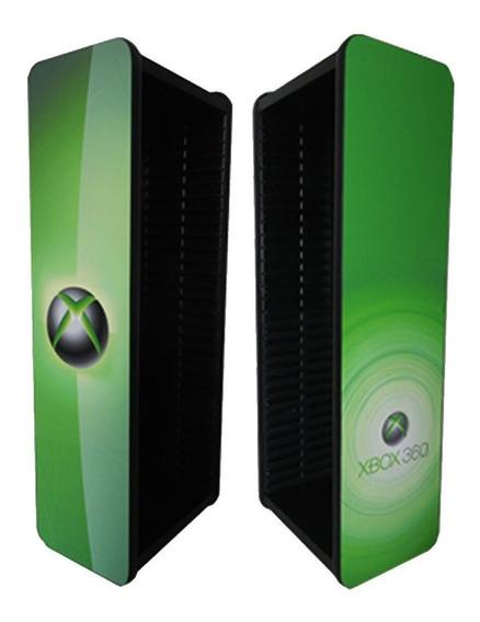 Porta Jogos Para Game Cube Nintendo Wii Xbox 360 Play 2