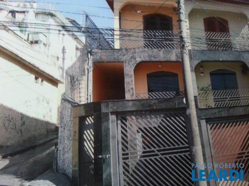 Casa Assobradada - Vila Guilherme - Sp - 438224