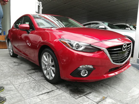 Mazda 3 Hatchback Grand Touring Impecable 2015