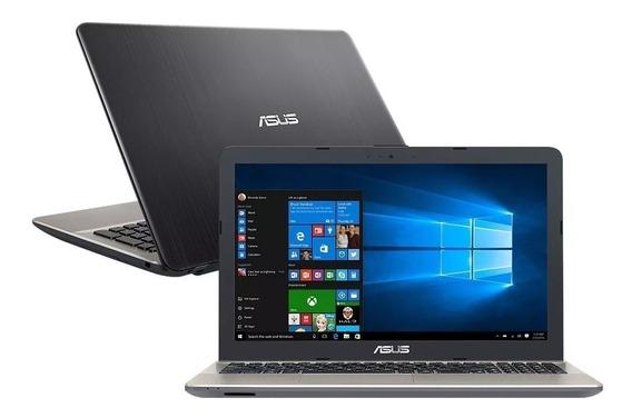Notebook Asus X541u Intel Core I3 6º 4gb 1 Tb- Novo