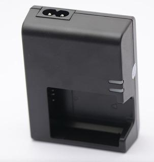 Cargador P/ Canon Lp-e10 Lpe10 1100d 1200d T3 T5 T6 X50