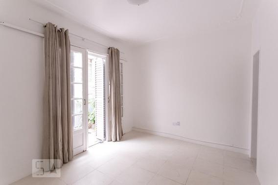 Apartamento Para Aluguel - Cidade Baixa, 1 Quarto, 27 - 893012617