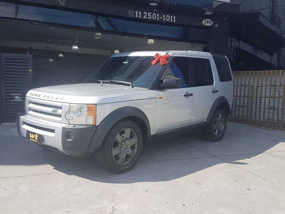 Land Rover Discovery 3 V6