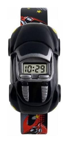Relógio Infantil Skmei Digital 1241 Preto