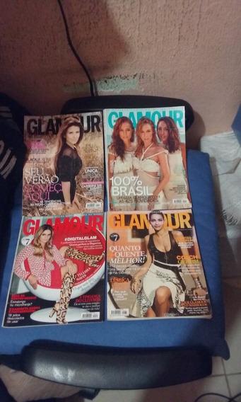 Revista Glamour 2015 08 Unidades Oferta 30 Reais.