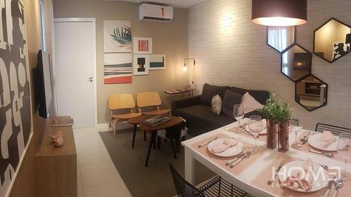 Imagem 1 de 15 de Apartamento À Venda, 41 M² Por R$ 144.000,00 - Santa Cruz - Rio De Janeiro/rj - Ap1458