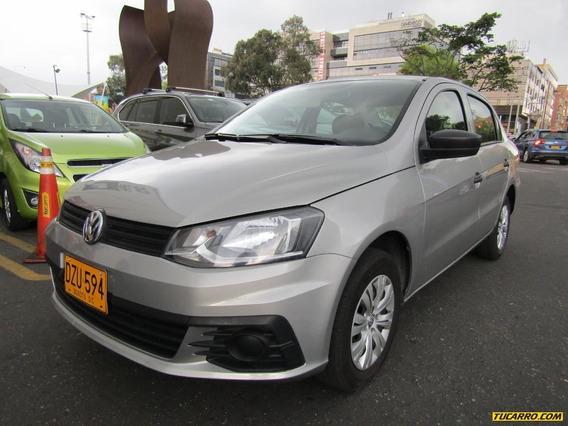 Volkswagen Voyage Trendline 2.0 Mt