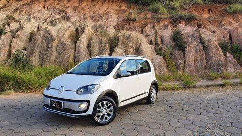 Volkswagen Up 1.0 Tsi Speed Up 12v Flex 4p Manual