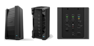 Bose F1 812 Audio 1000 Watts Arreglo Lineal