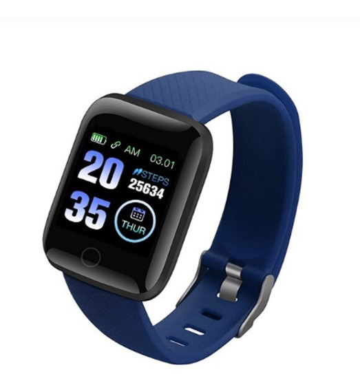 Smart Bracelet Watch, Reloj Inteligente
