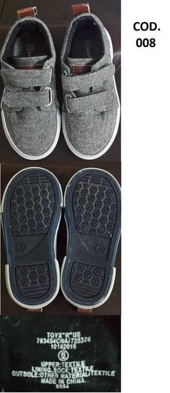 Oferta Zapatos Niños - Carters - Oshkosh - Originales