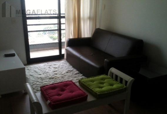 03692 - Flat 1 Dorm, Saúde - São Paulo/sp - 3692