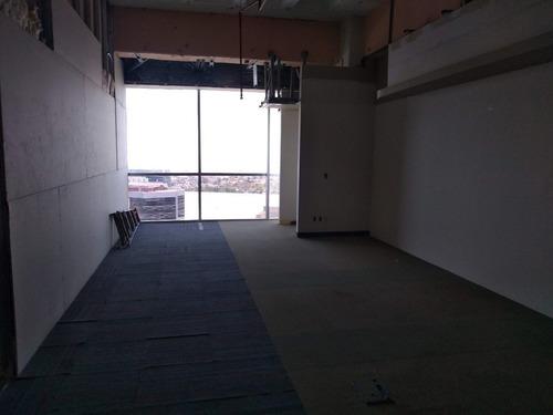 Imagen 1 de 4 de Oficina Semi Acondicionada En Santa Fe En Renta