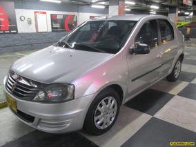 Renault Logan Ssedan